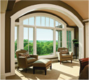Andersen A Series Architectural Custom Wooden Clad Windows