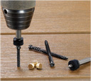 FastenMaster Structural Fasteners Deck Screws
