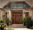 Rogue Valley Doors Exterior wooden doors