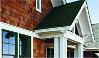 Andersen 400 Series Windows Roofing Shingles Siding PVC Exterior Trim
