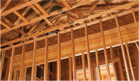 MRD Lumber 2x4 Framing Plywood Trusses OSB LVL